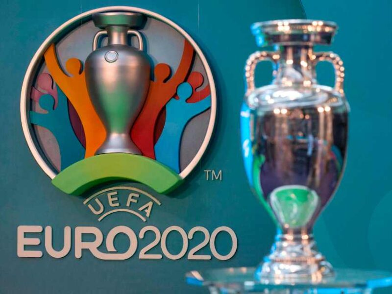 Euro 2021 Predictions: Is Football Finally Coming Home?